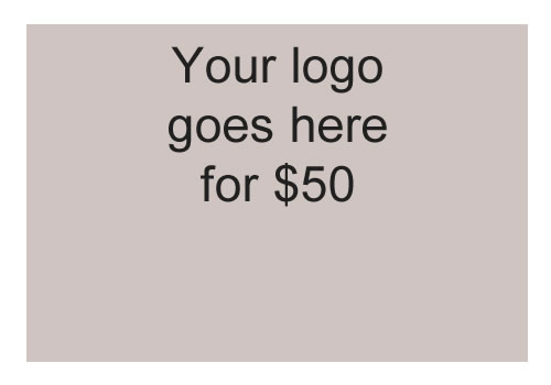 sponsor-a-logo-here-just-$50